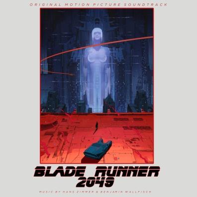 #10: Blade Runner 2049 (Custom)