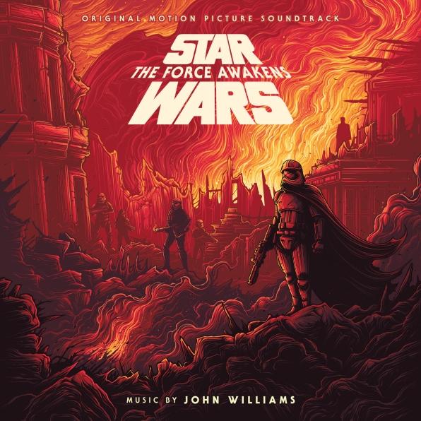#3: Star Wars: The Last Jedi (Custom)