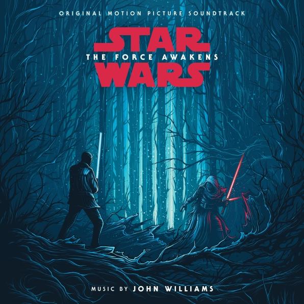 #4: Star Wars: The Last Jedi (Custom)