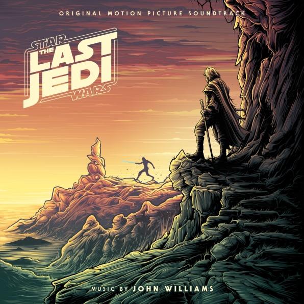 #5: Star Wars: The Last Jedi (Custom)