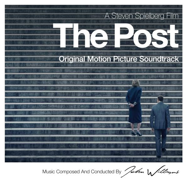 #1: The Post (Custom)