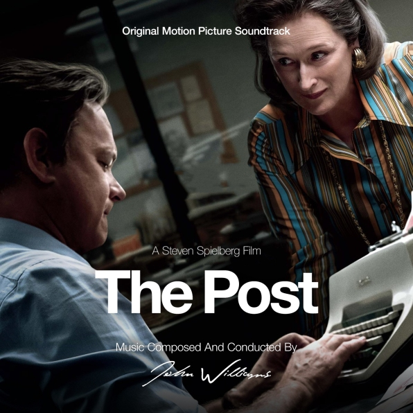 #2: The Post (Custom)