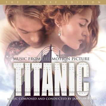 #1: Titanic (Original)