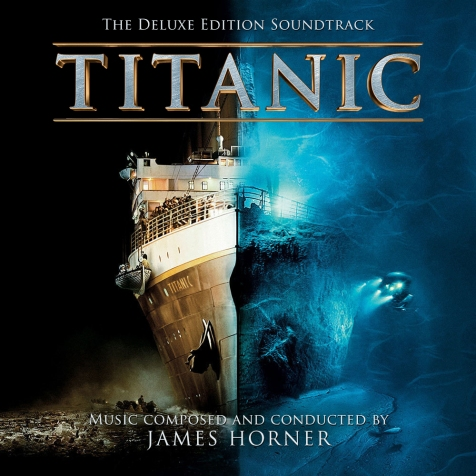 #9: Titanic (Custom)