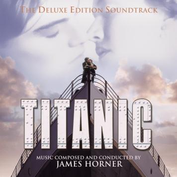 #2: Titanic (Custom)