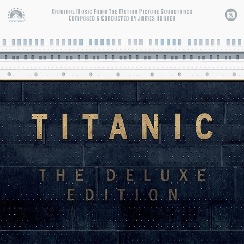 #11: Titanic (Custom)