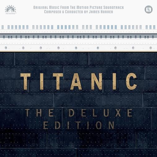 #12: Titanic (Custom)