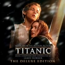 #6: Titanic (Custom)
