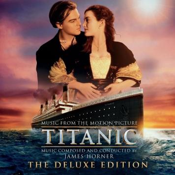 #7: Titanic (Custom)
