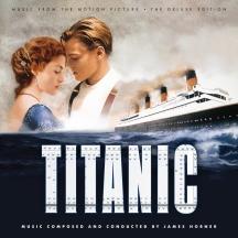 #3: Titanic (Custom)