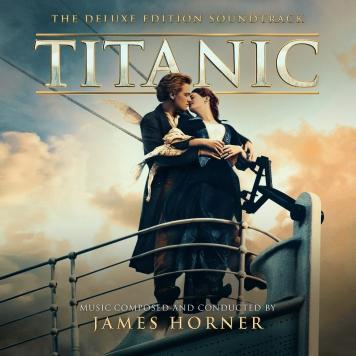 #4: Titanic (Custom)