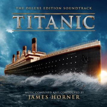 #5: Titanic (Custom)