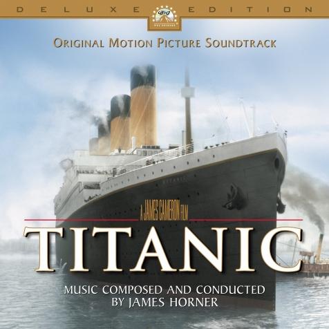 #10: Titanic (Custom)
