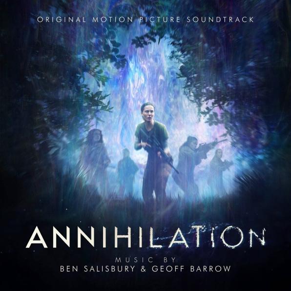 #1: Annihilation (Custom)