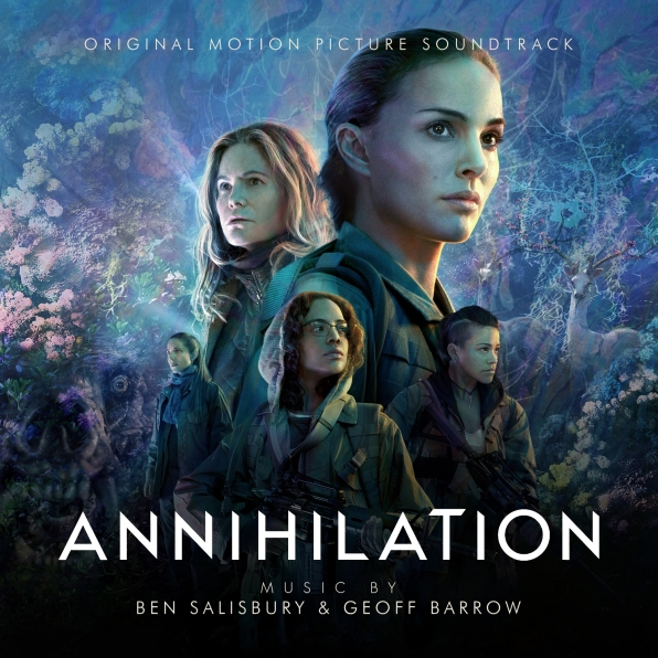 #2: Annihilation (Custom)