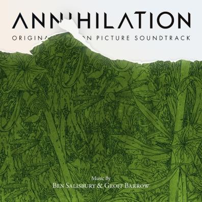 #5: Annihilation (Custom)