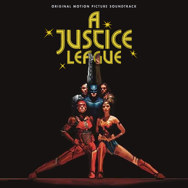 Justice League (The Musical)