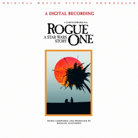 Rogue One - A Star Wars Story (EOTS Edition Alternate)