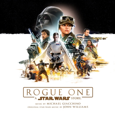 Rogue One - A Star Wars Story (Luxury Edition Alternate)