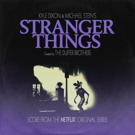 Stranger Things (The Exorist Alternate)