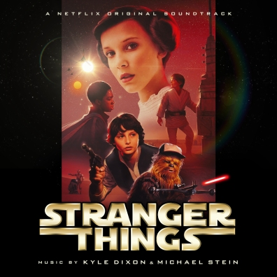 Stranger Things (Star Wars Alternate)