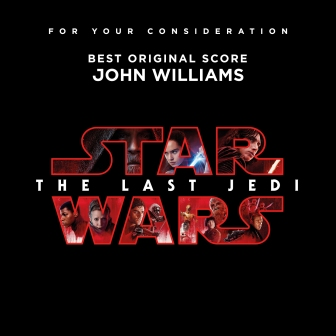 Star Wars: The Last Jedi (For Your Consideration Album)
