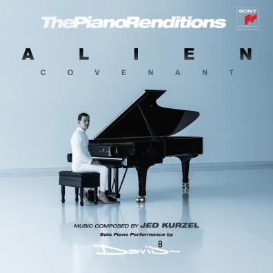 #10: Alien: Covenant (Custom)
