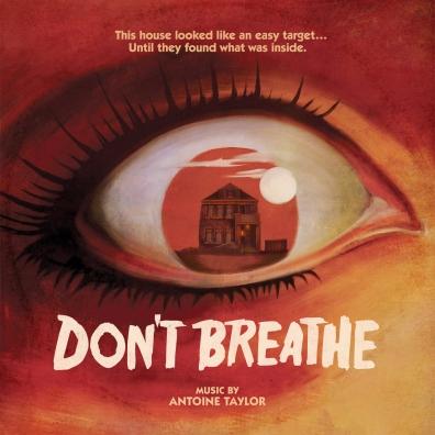 Don't Breathe Rescored