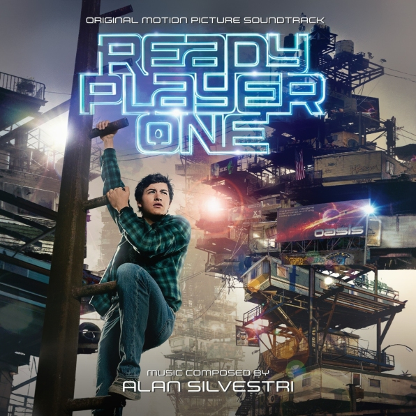 #4: Ready Player One (Custom)
