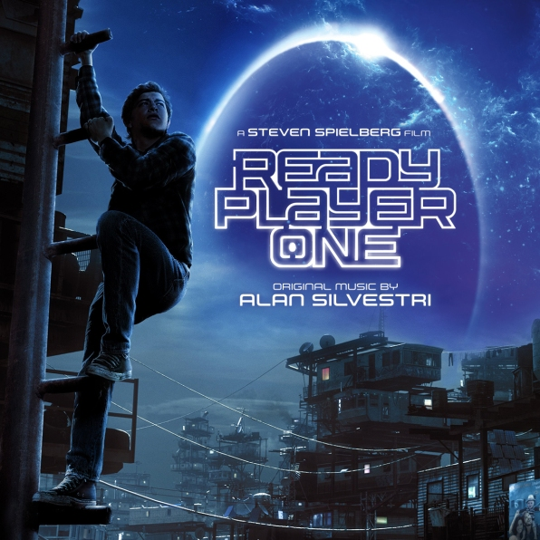 #5: Ready Player One (Custom)