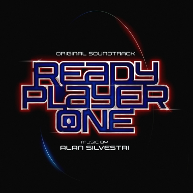 #2: Ready Player One (Custom)