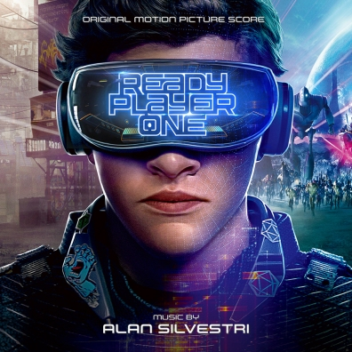 #3: Ready Player One (Custom)