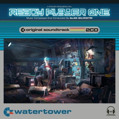 #9: Ready Player One (Custom)