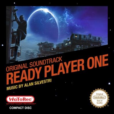 #10: Ready Player One (Custom)