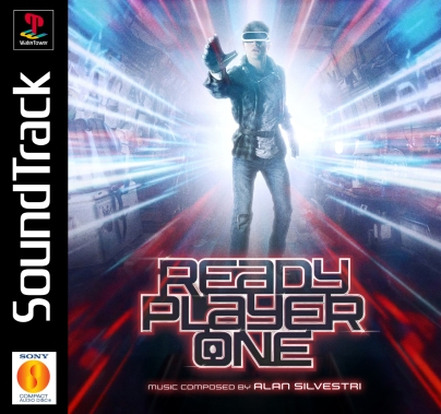 #18: Ready Player One (Custom)
