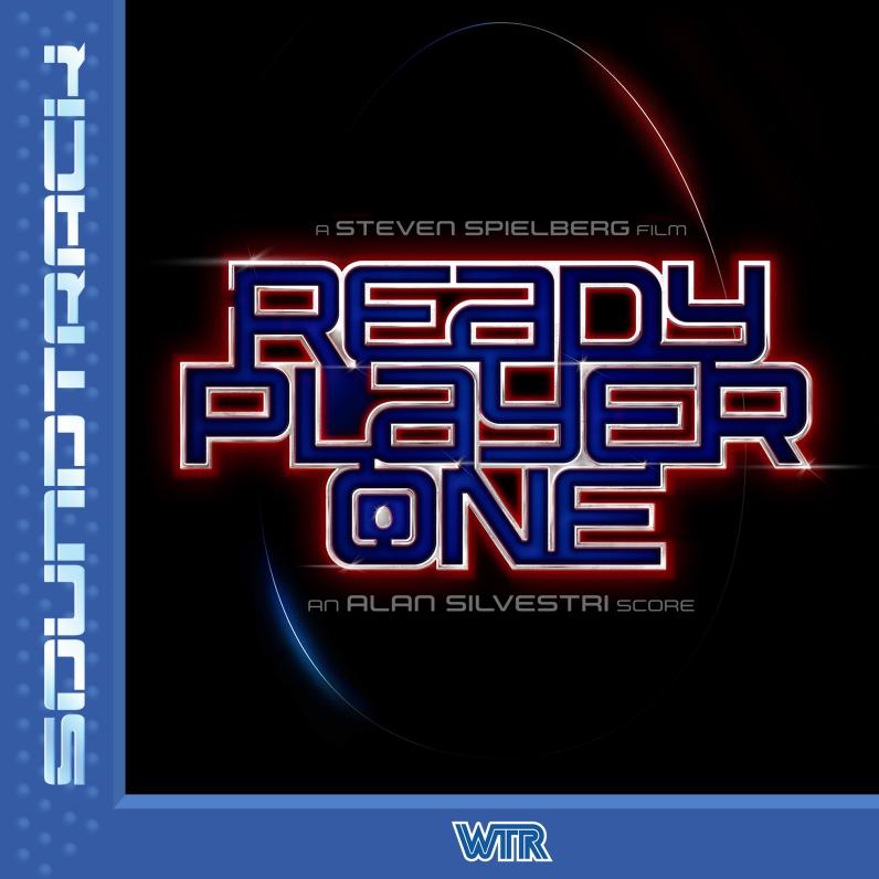 #14: Ready Player One (Custom)
