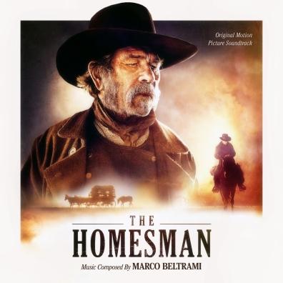 #5: The Homesman (Custom)