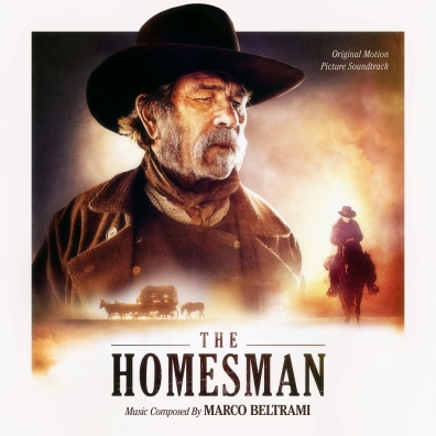 #5: The Homesman (Custom)