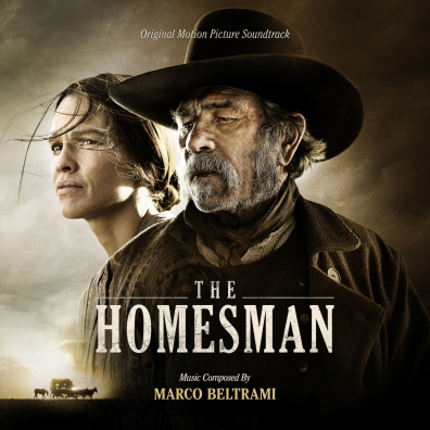 #2: The Homesman (Custom)