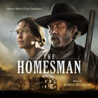#3: The Homesman (Custom)
