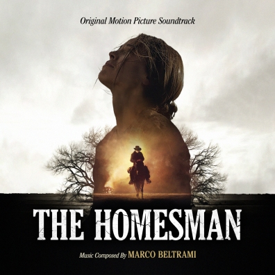 #4: The Homesman (Custom)