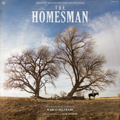 #6: The Homesman (Custom)