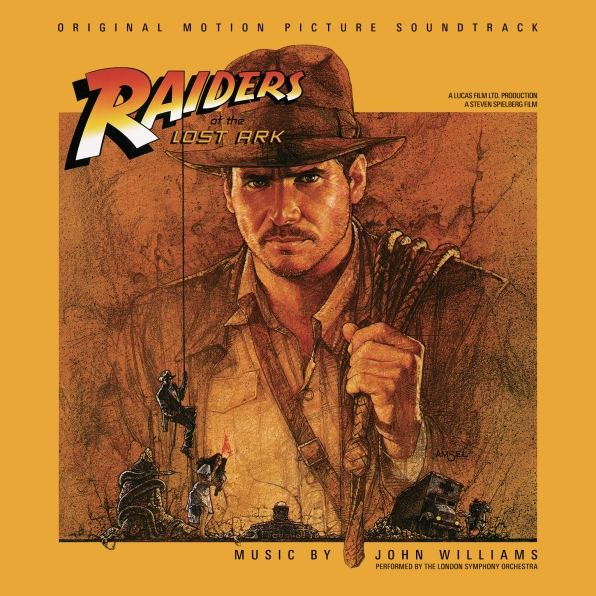#1: Raiders of the Lost Ark (Original)