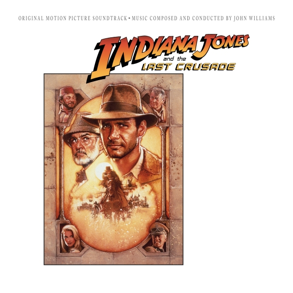 #11: Indiana Jones and the Last Crusade (Remake)