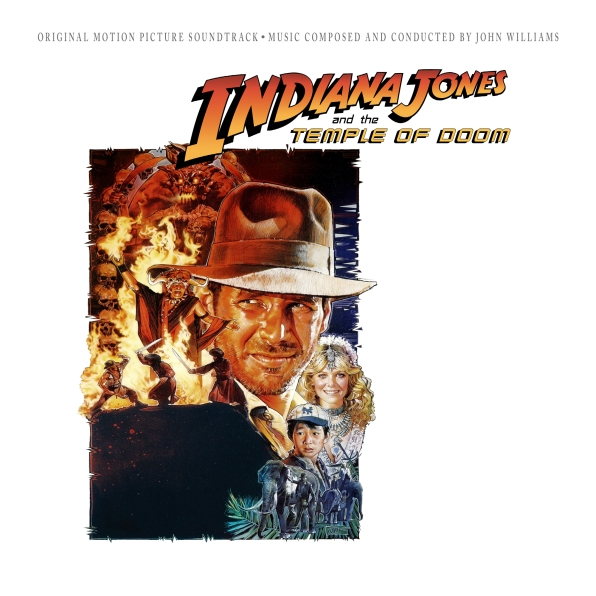 #10: Indiana Jones and the Temple of Doom (Custom)