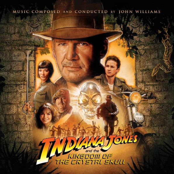 #16: Indiana Jones and the Kingdom of the Crystal Skull (Remake)