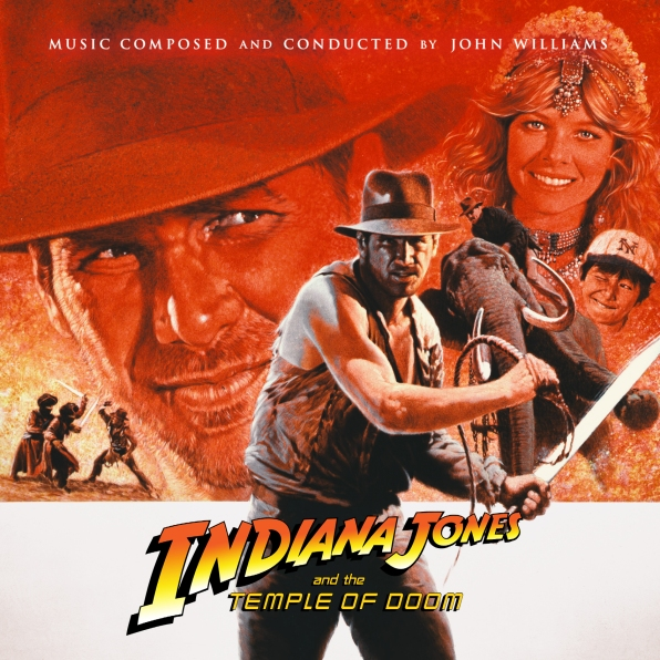 #14: Indiana Jones and the Temple of Doom (Custom)