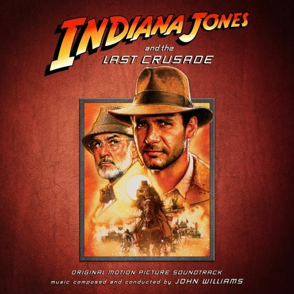 #19: Indiana Jones and the Last Crusade (Custom)