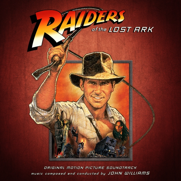#17: Raiders of the Lost Ark (Custom)