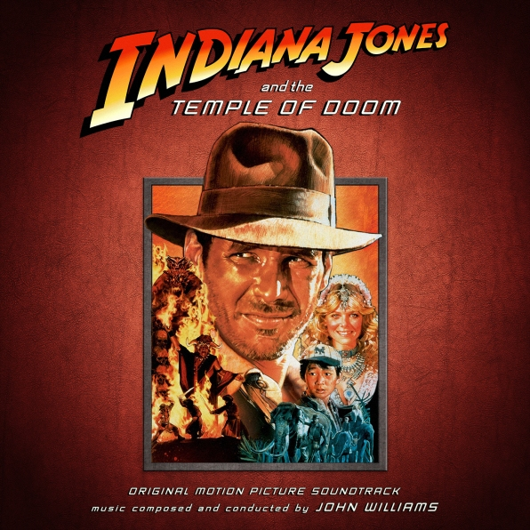 #18: Indiana Jones and the Temple of Doom (Custom)